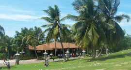 海南岛的民风民俗有哪些?
